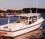 Intimidator Fishing Charters